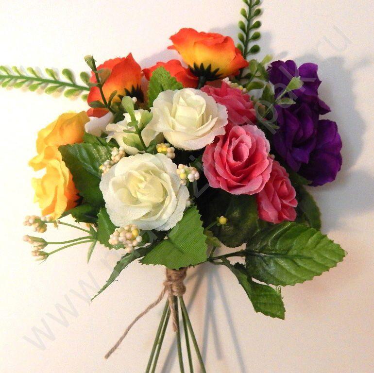 цветы на 5 лет фото