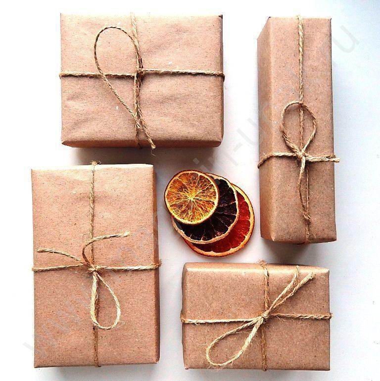 Упаковка подарков, подарочная упаковка оптом в Москве 74