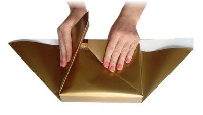 как необычно упаковать подарок фото_4